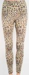 AMB Design 1400-115 baby leopard long leggings