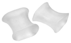 Pillows for Pointes Toe Spreaders