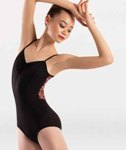 body wrappers p1271 beaucoup princess camisole leotard