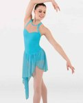 body wrappers bwp403 bw prowear dance dress