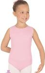 eurotard 4489 child microfiber classic tank leotard