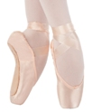 capezio x126 tiffany pointe shoe