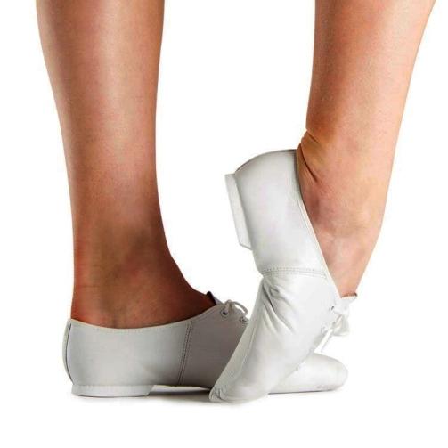 bloch s0403 split sole jazz shoe,bloch
