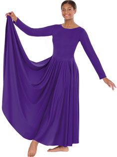 eurotard 13524 polyester liturgical dress