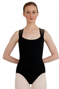 capezio tb200w team basics adult spotlight camisole leotard