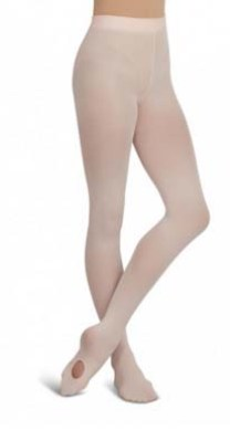 capezio 1916x ultra soft transition tights