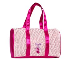 horizon dance 1002 pretty in pink tote bag