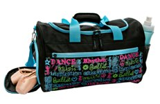 horizon dance 4015 expression gear duffel