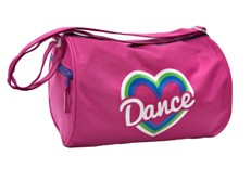 horizon dance 3410 happy heart duffel
