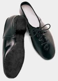 Bloch S0404 Bloch Jazzflex:  Full Sole Jazz Shoe
