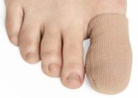 bloch a920 big toe cushion