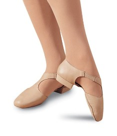 capezio 321 pedini teaching shoe