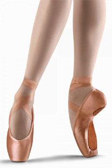 bloch s0177l axistretch pointe shoes