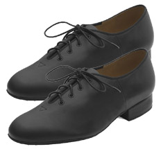 bloch s0300m mens jazz oxford shoe with leather sole