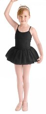 bloch cr4041 girls hurley full tutu skirt
