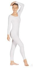 eurotard 10129 adult long sleeve unitard