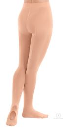 eurotard 218 euroskins convertible back seam tights
