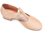 teacher ballet shoes