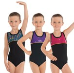 gymnastics children leotards