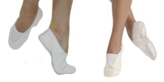 Worship Dancewear - AGILITY GYMNASTICS SHOES