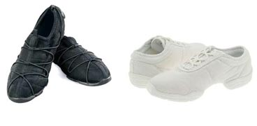 Worship Dancewear - DANCE SNEAKERS