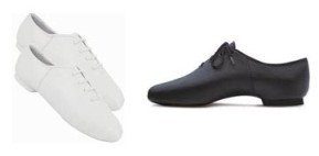 Worship Dancewear - JAZZ SHOES