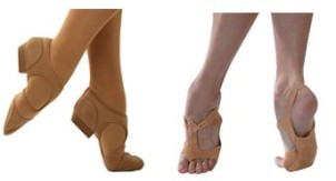 Worship Dancewear -TEACHING SHOES