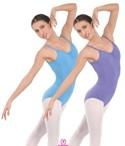 Pointe Leotards